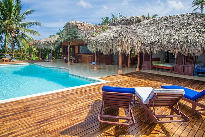 Location Villa Coandi Las Terrenas 01