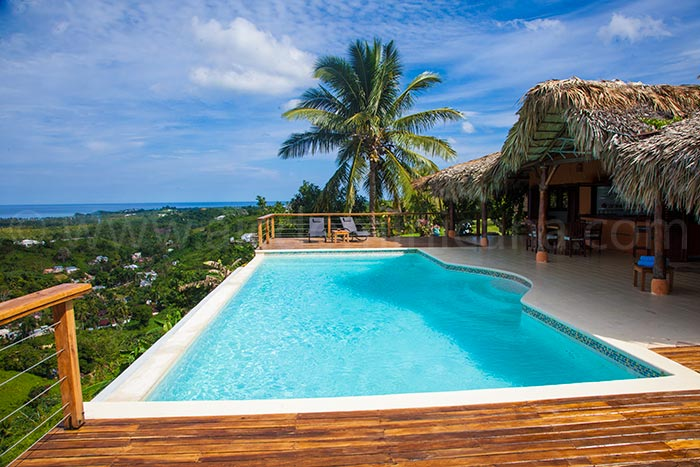 Location Villa Coandi Las Terrenas 03