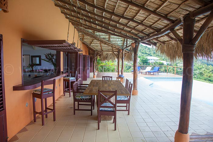 Location Villa Coandi Las Terrenas 04