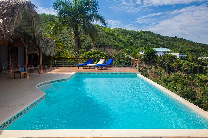 Location Villa Coandi Las Terrenas 07