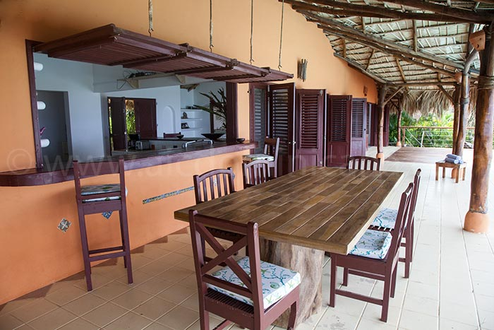 Location Villa Coandi Las Terrenas 08
