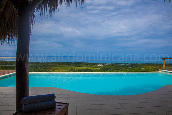 Location Villa Coandi Las Terrenas 10
