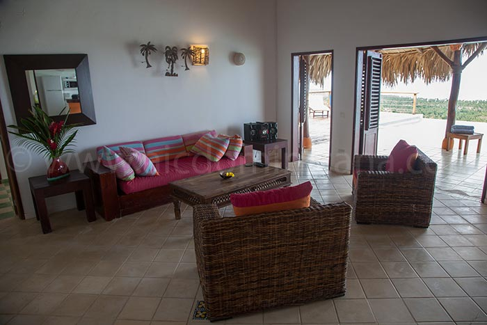 Location Villa Coandi Las Terrenas 11