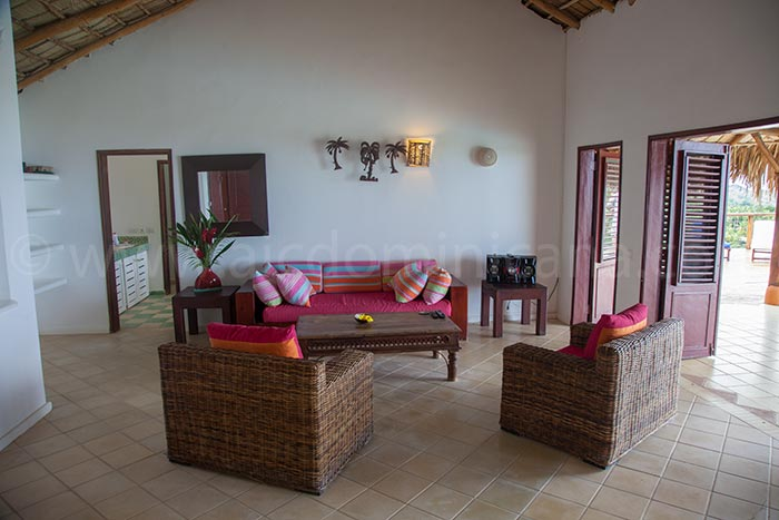 Location Villa Coandi Las Terrenas 12