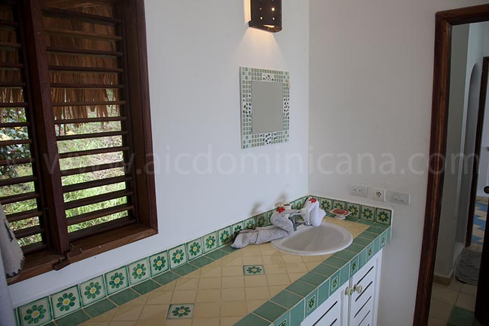 Location Villa Coandi Las Terrenas 15