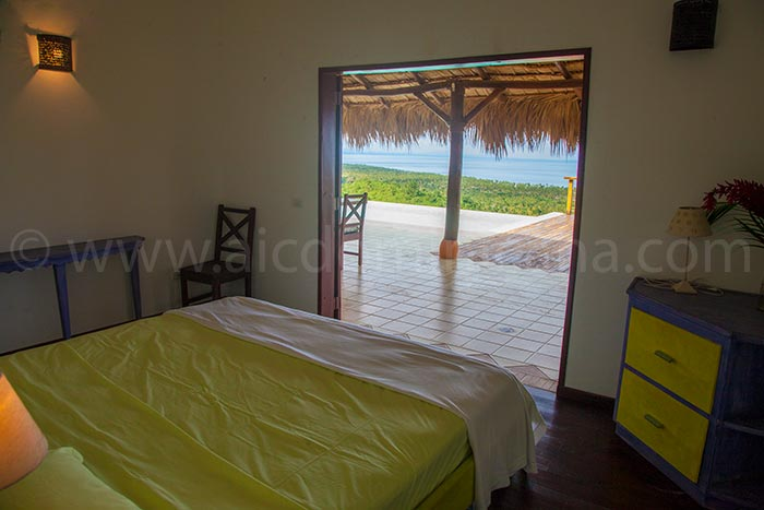 Location Villa Coandi Las Terrenas 16