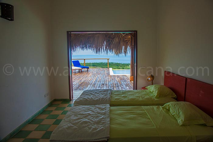 Location Villa Coandi Las Terrenas 17
