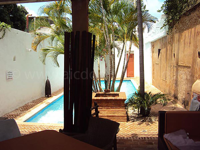 for sale duplex colonial zone Santo Domingo